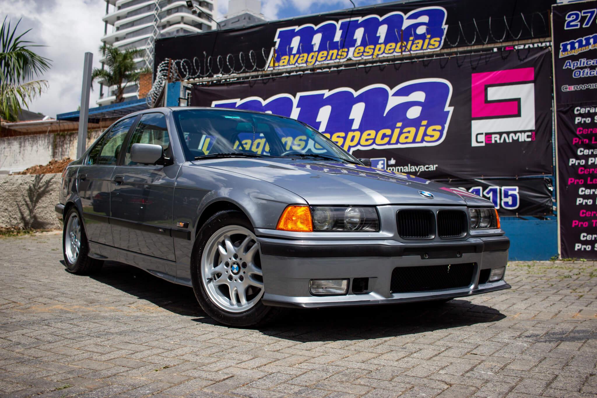 BMW 328i -1996