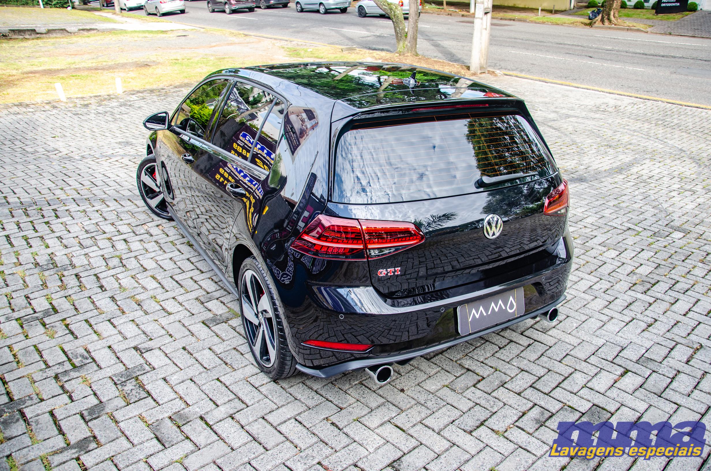 Volkswagen <br> Golf GTI MK7,5